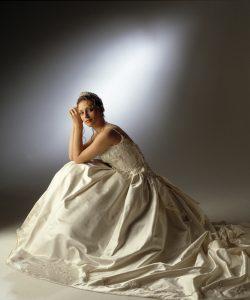 April bride